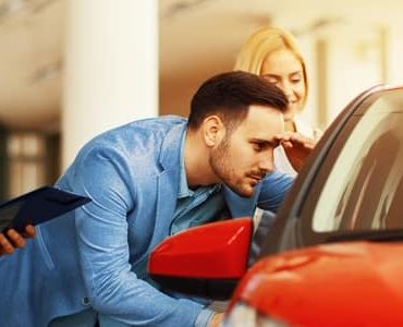 buy the right used car