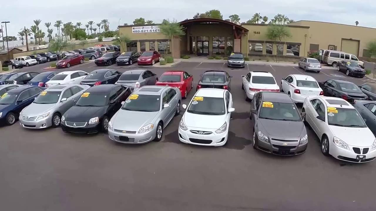 A review on Used Cars in Pasco